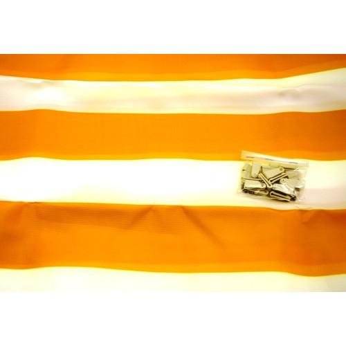 Seilspann Markise für Balkone bis 7m MS1 MS2 Sonnensegel Sonnenschutz Windhager