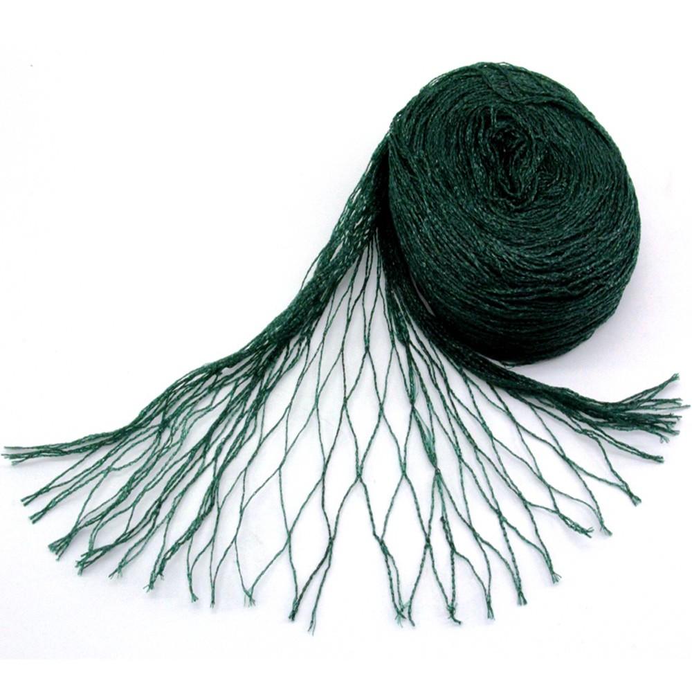 Ranknetz 10x2m=20qm Rankhilfe Pflanzennetz Gartennetz Stütznetz Windhager 019