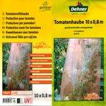 Tomaten Reifehaube 10x0,8m Garten Schutzhaube Schutzfolie LIGHT GROW DG 502847 Bild 3
