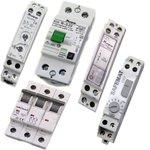 Kopp/Düwi Stromstoßschalter FI Schutzschalter Treppenlicht Zeitschalter Automat