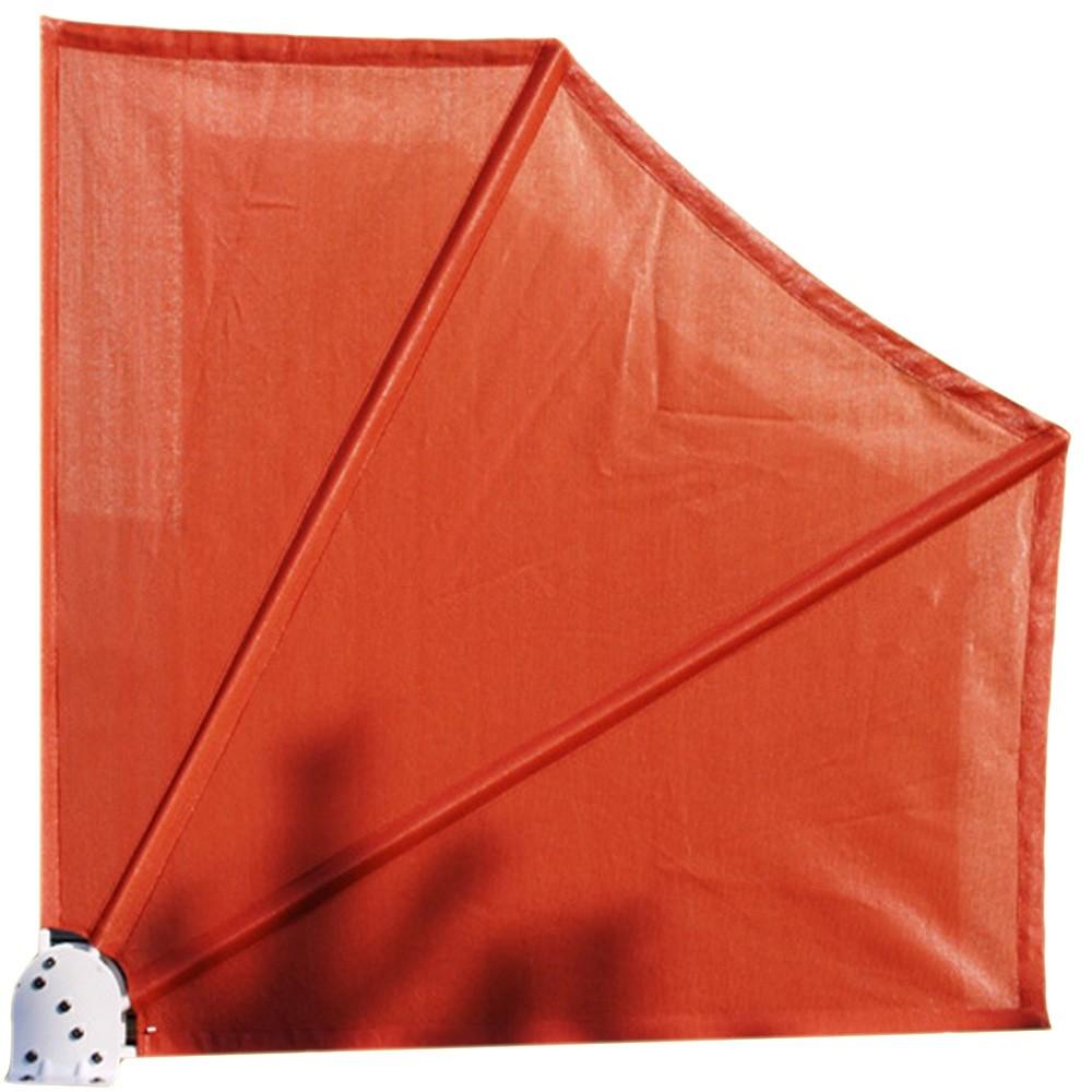 Balkonfacher Seitenmarkise Sichtschutz Sonnenschutz 1 40mx 1 40m