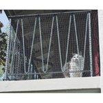 Katzenschutz Netz Schutznetz Katzen Balkon Netz Freigang Auslauf versch. Größen 002